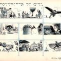 """""""Cœurs Vaillants"""" 1950/42"""
