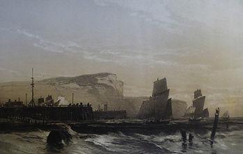 Album Ciceri, 1853