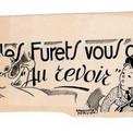 """Fripounet et Marisette"" 1947/37"