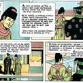 L'enseignement de Confucius sert de guide aux princes éclairés.