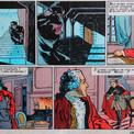 """Avec """"Mission en Forêt Noire"""", Saint-Clair entre réellement dans le Secret du roi, et mène avec brio de discrètes actions diplomatiques au cours desquelles il rencontre un étrange horloger agent secret…"""