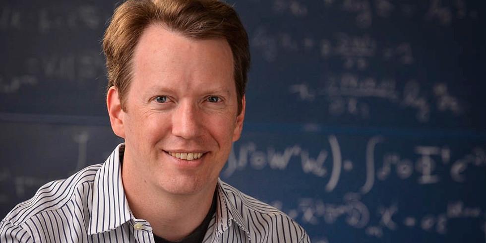 Maxwell Lecture - Sean Carroll