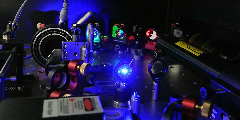 Photonics Labs Tour