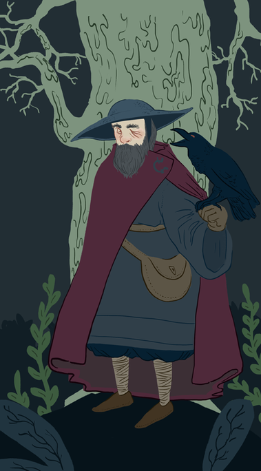 odin-and-a-raven-giving-a-msg.png