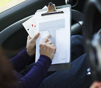 Driving lessons in Bolton end with your Driving test in Bolton