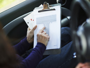 Driving Theory: Signs and Warnings