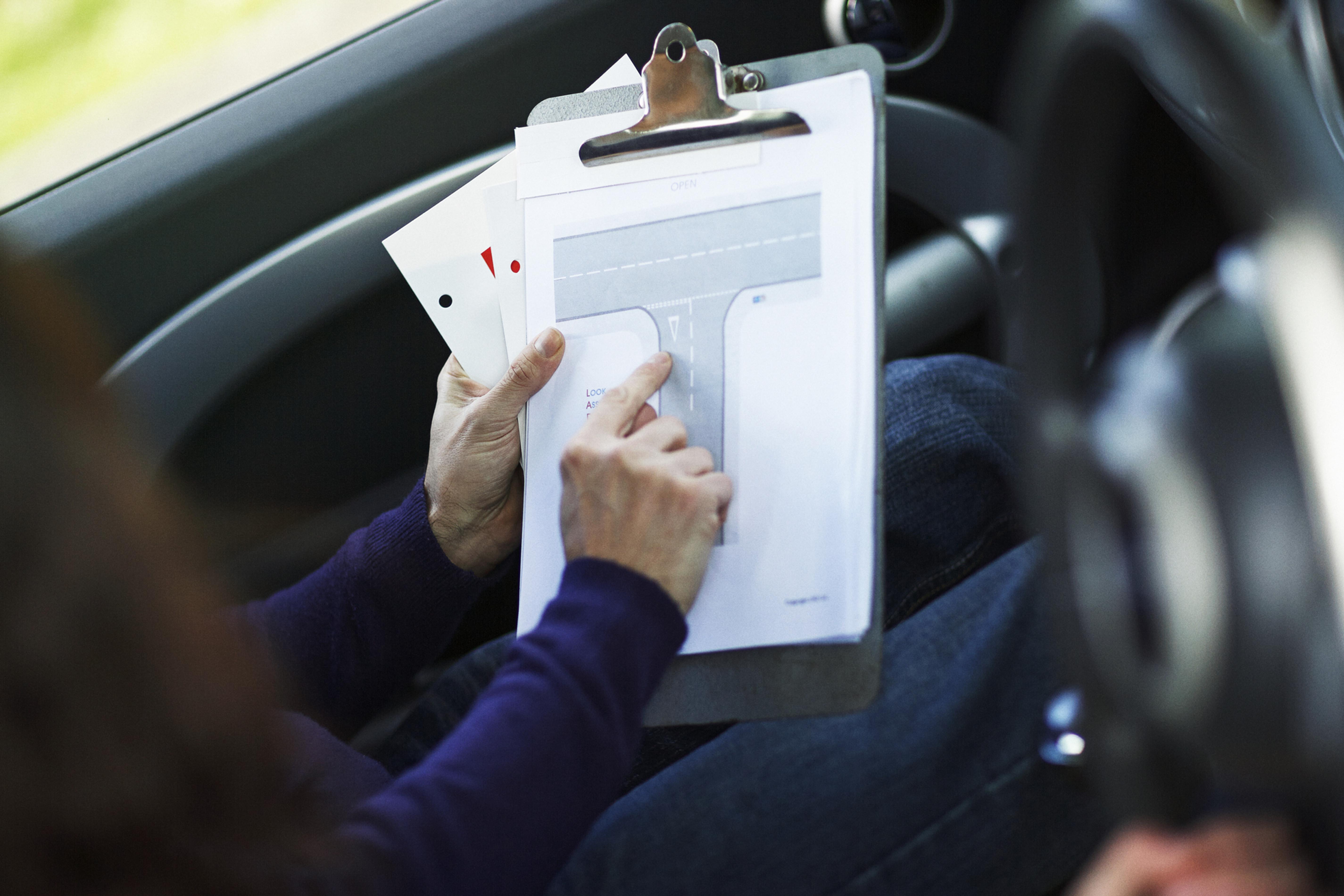 Road Test Bundle
