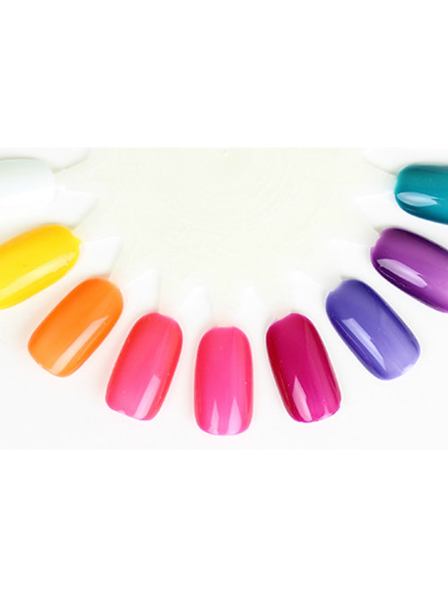 Watercolor Nail Polish Essie | Hession Hairdressing