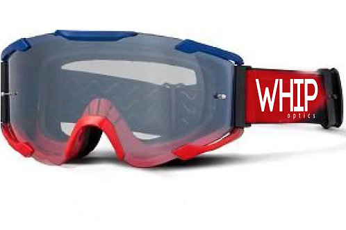 Vision Red/Blue