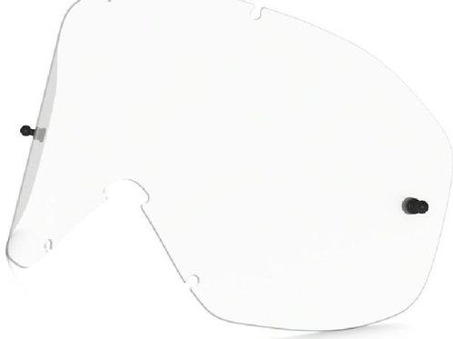 Lente di ricambio trasparente Modello fast