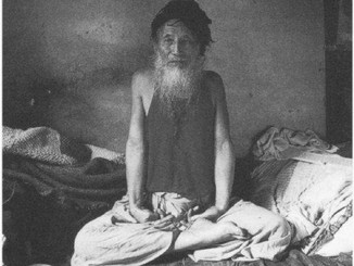 Meditação - Técnicas de Shamata