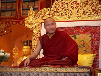 A Prática Correta do Dharma