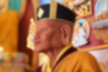 Primeiro Karmapa Dusum Khyenpa