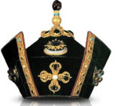Coroa Negra dos Karmapas