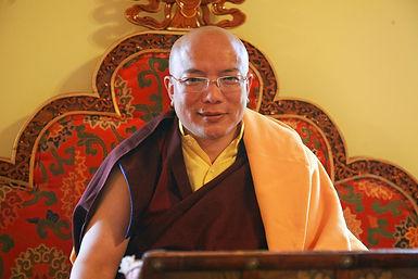 Decimo Segundo Kenting Tai Situpa