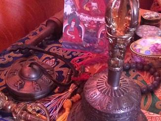 As práticas do Budismo Tibetano