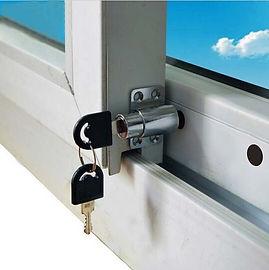 Window & Patio Door Locks Costa Blanca