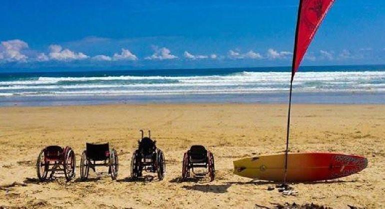 Costa Blanca Wheelchair Friendly