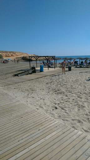 Costa Blanca Wheelchair Friendly