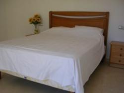 Las Ramblas Apartment For Sale