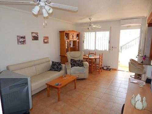 SOLD 2 Bedroom Bungalow Villamartin Sun Estates Spain Spanish