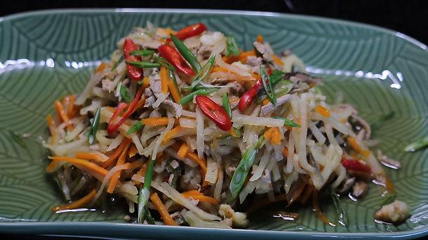 Bankuang Char