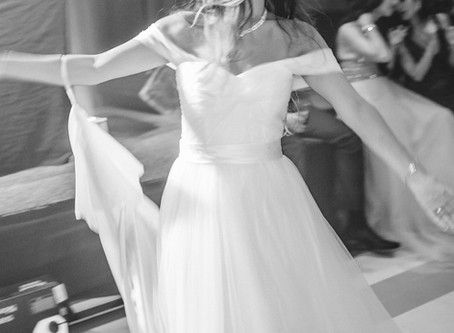 Bröllopsfilmning på Bryggarsalen på Odenplan, 7/9 2019
