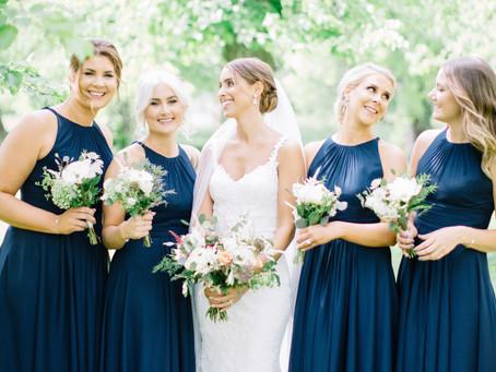 Bröllopsfotografering & Bröllopsfilmning på Drottningholm