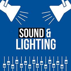 Sound & Lighting Production