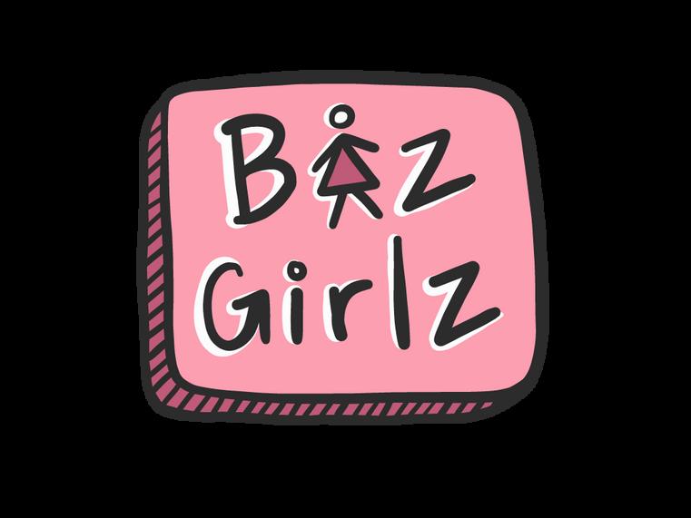 BizGirlz Logo