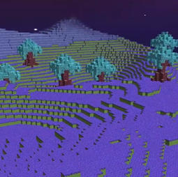 Intergalactic Minecraft