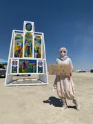 Playa Artist, Natalia Lvova
