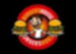 logo burger's house