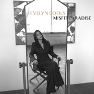 EVELYN COOLS - MISFIT PARADISE SINGLE_COVER