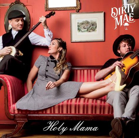 Holy Mama Album Artwork
