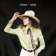 Cf Watkins - BABYGIRL - cover art