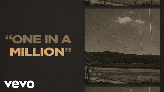 """One In A Million"" (Lyric Video)"