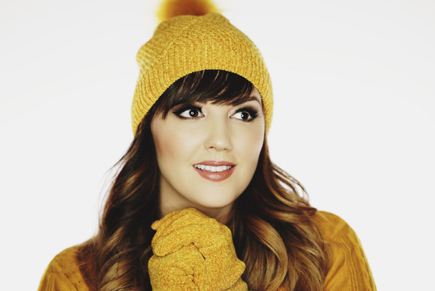 Rachel Potter - Music City Christmas Pre