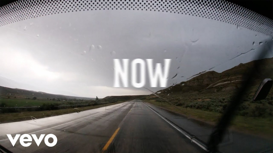 """Now Is The Time"" (Official Lyric Video)"