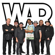 WAR 2019 Band and Logo - Photo by Dan Atiliano