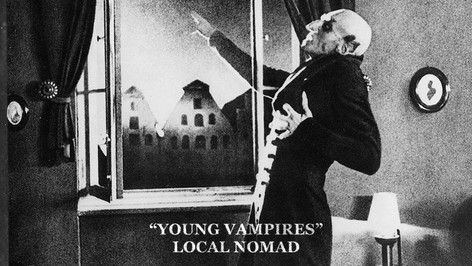 """Young Vampires"""