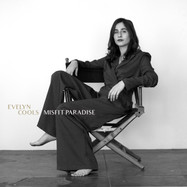 EVELYN COOLS - MISFIT PARADISE EP_COVER