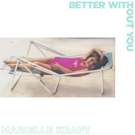 """""""Better Without You"""" Single Artwork"""