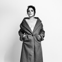 Jacqueline Loor by Hector Socorro