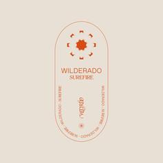 Wilderado - Surefire - Single Art