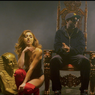 Shae Brock - Gucci Mane - Transparency Vid