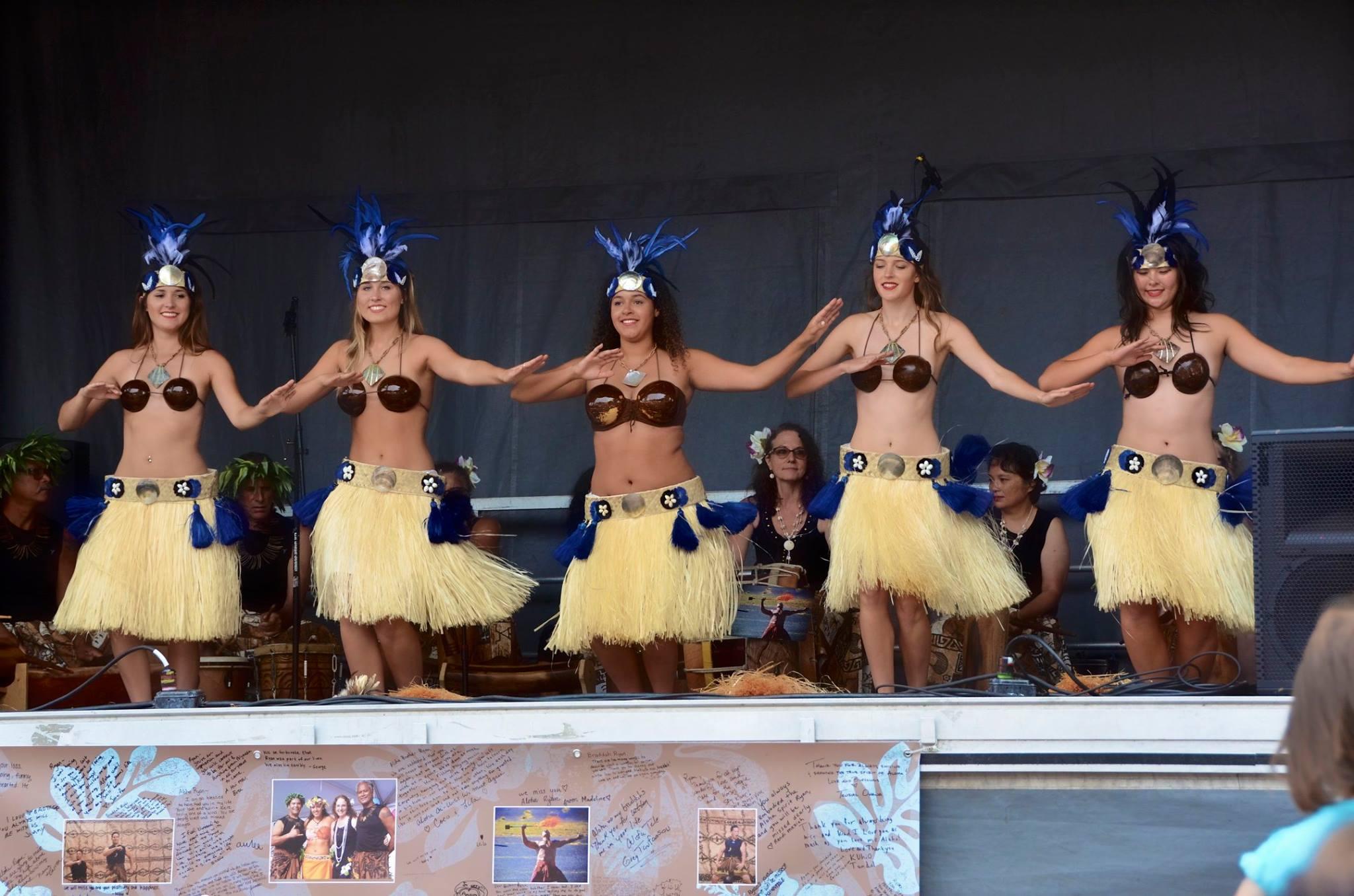 Magnolia Summerfest 2017 a