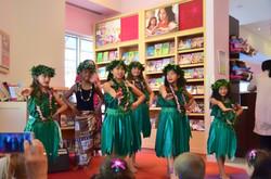 American Girl Store performance