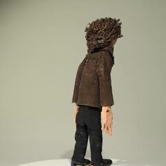 Alex  - Michael Chapman Puppet