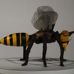 Hornet - Michael Chapman Puppet